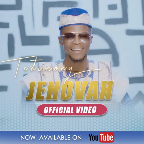 Testimony - Jehovah DOWNLOAD