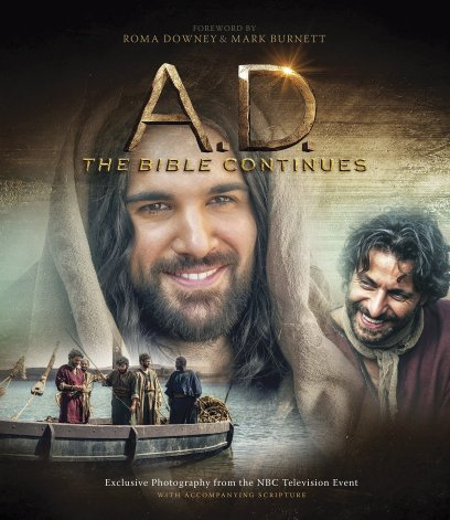 A.D The Bible Continues | Full Season Download