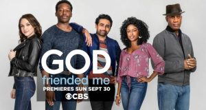 Download God Friended Me (Season 1, Episode 10) Full Movie