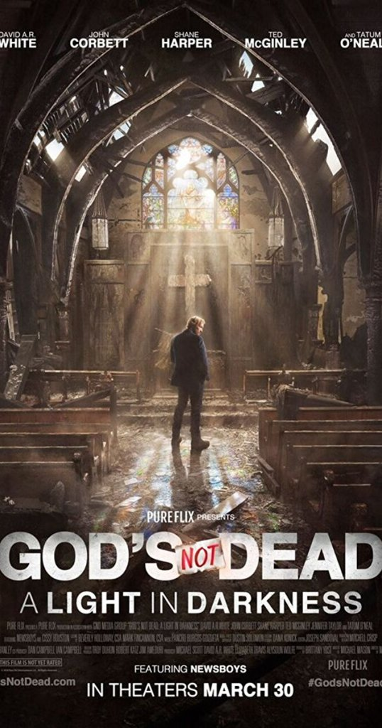 Gods Not Dead : A Light in Darkness (PART 3) (Free Movie Download)