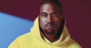 Kanye West speaks about his faith in JESUS CHRIST