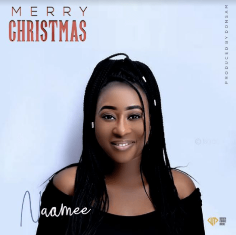 Naomee - Merry Christmas Free Mp3 Download