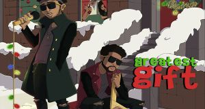 Zaytoven & Deitrick Haddon - Greatest Gift Free Download