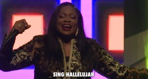 Sinach - Sing Hallelujah Free Mp3 Download