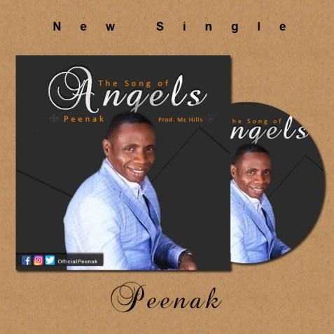 Peenak – The Song of Angels Mp3 Download