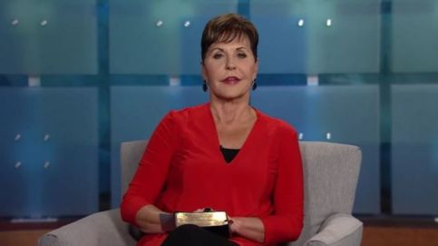 Joyce Meyer admits her views on prosperity, faith were 'out of balance'