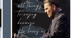 Kenneth Copeland - In Good Times and Bad