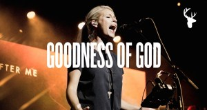 Bethel Music - Goodness Of God by Jenn Johnson Free Mp3 Download