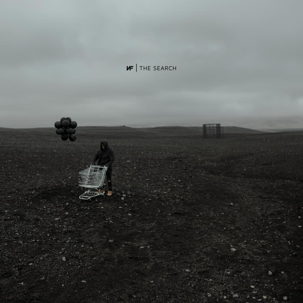 DOWNLOAD ALBUM: NF - The Search | Free Mp3 + Zip Album
