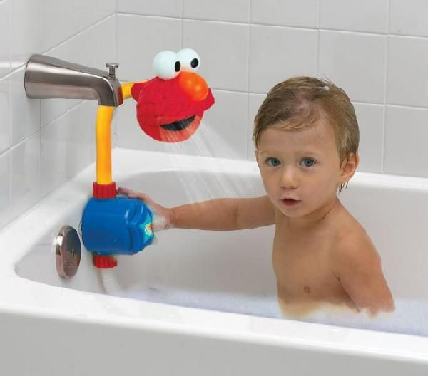 Baby Baths Sprayer