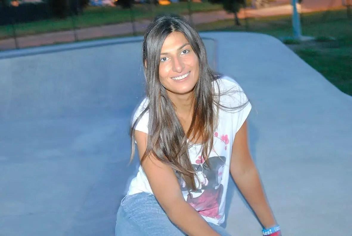 Elena Angiolina Angerame