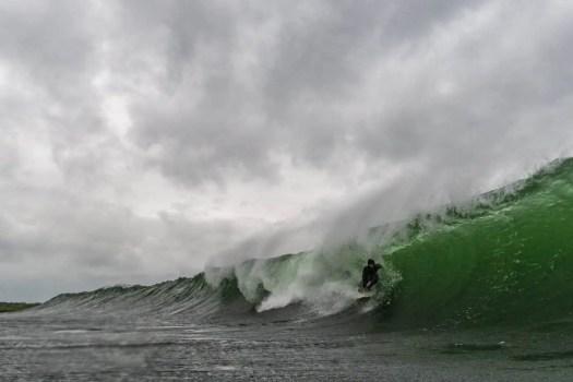 Irlanda, terra mistica di onde