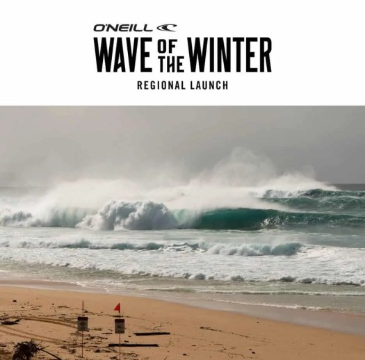 Wave Of The Winter