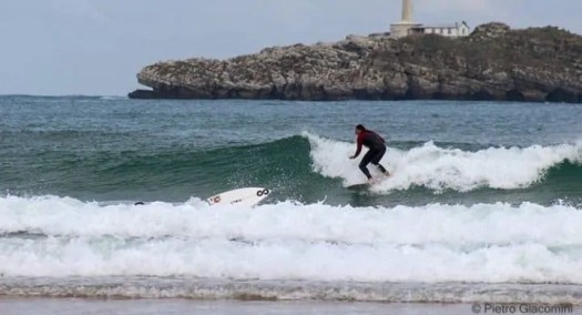 Surf Trip con SEA ADVENTURES ASD