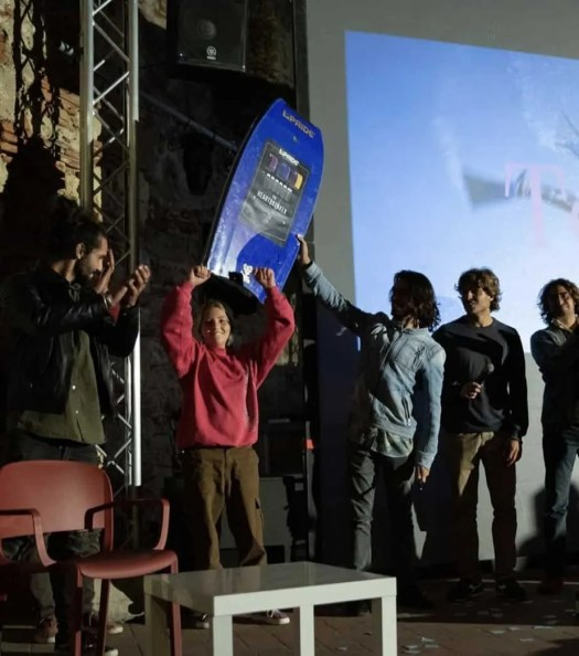 Grandissimo evento di Radical Factory con Pierre Louis Costes