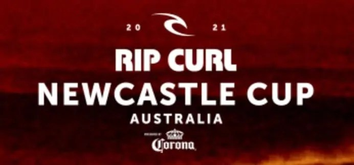 Rip Curl Newcastle Cup Presented By Corona