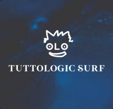 Tuttologic surf