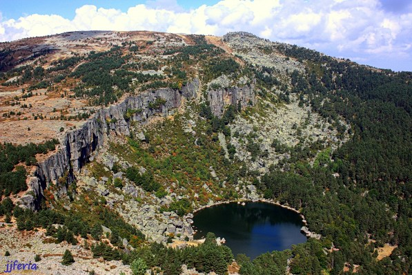 10.Laguna Negra - Pico Urbión