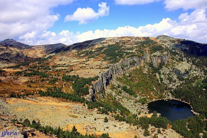 11.Laguna Negra - Pico Urbión