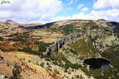 12.Laguna Negra - Pico Urbión