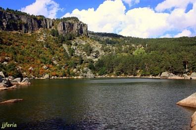 2.Laguna Negra - Pico Urbión