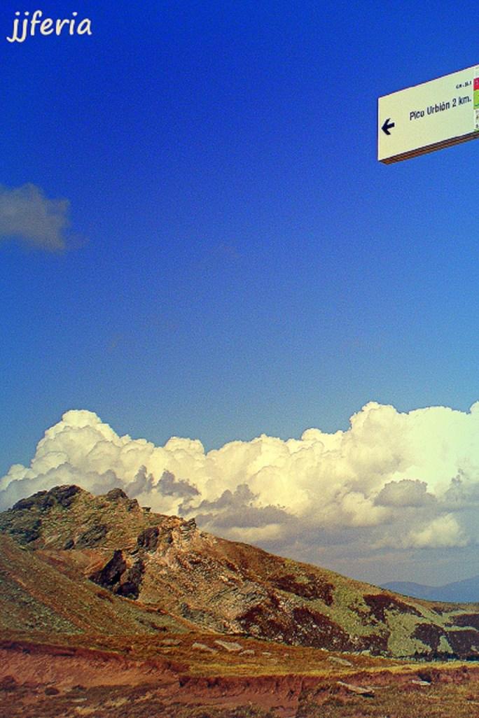 20.Laguna Negra - Pico Urbión