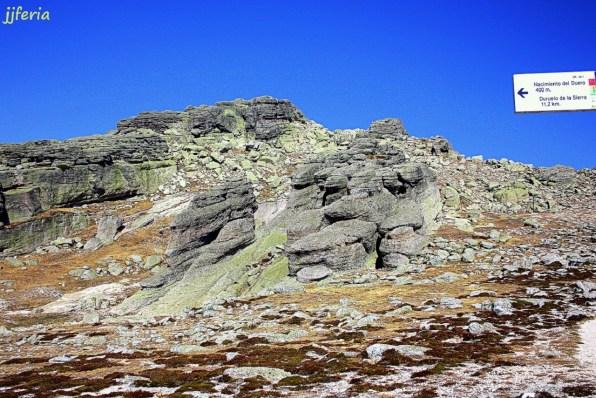 24.Laguna Negra - Pico Urbión