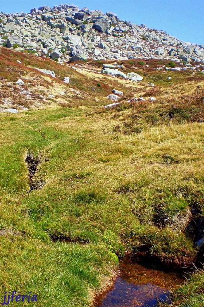 26.Laguna Negra - Pico Urbión