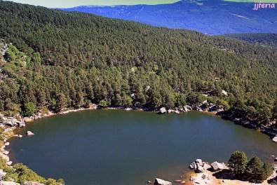 4.Laguna Negra - Pico Urbión