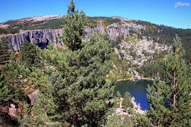 8.Laguna Negra - Pico Urbión