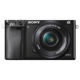 Sony A6000 refurbished