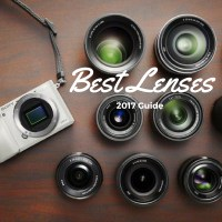Best Sony A6000 Lenses