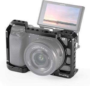 camera cage for sony a6400