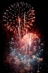 BC fireworks