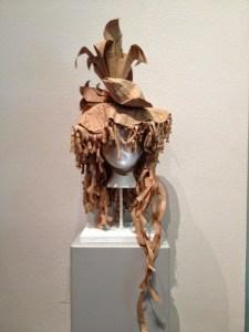 3D art BC student Marisol Calisto
