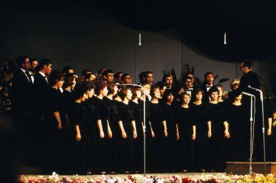 BC Choir 1965