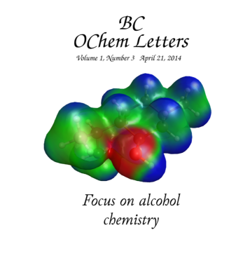 ochem-letters-april-2014