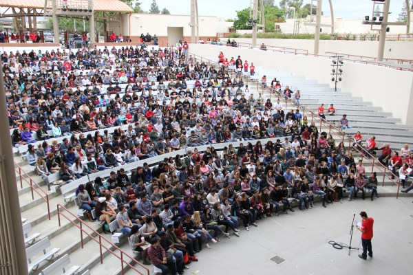 Kern High School District Open House