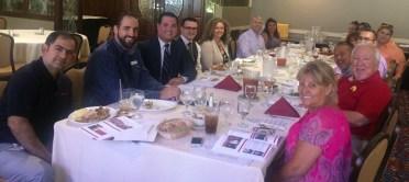 Hispanic Chamber June 16 2016