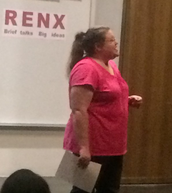 Prof. Helen Acosta