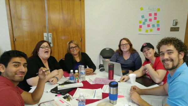 Exploratory Summer Institute May 17 2017