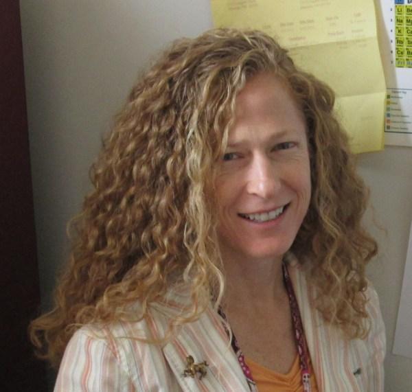 Debbie Rosenthal