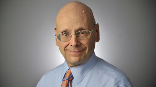 Gerald Fischman Capital Gazette