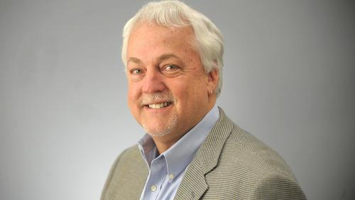 Rob Hiaasen Capital Gazette photo