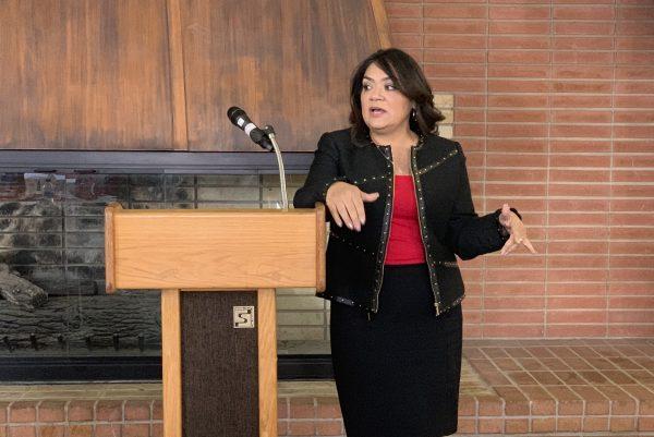 Norma Rojas-Mora