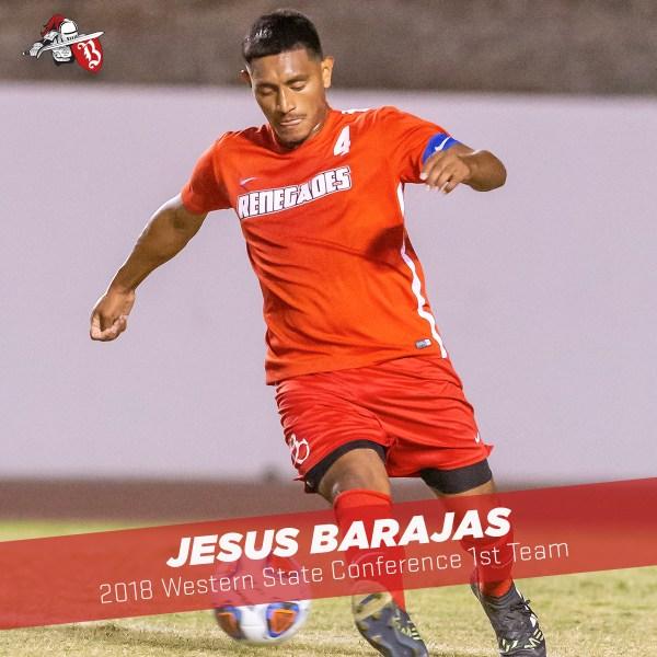 Jesus Barajas