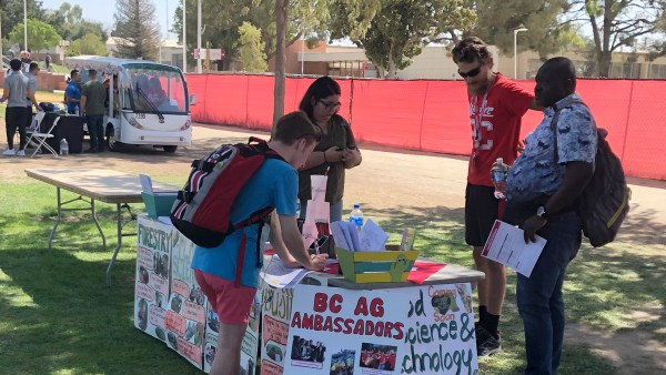 Student Involvement Festival