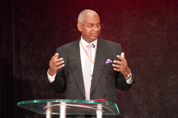 Dr Joseph Jones