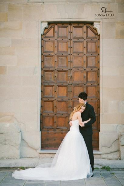Fotografo di matrimonio firenze