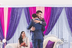 Dallas South Asian wedding photography